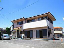 [テラスハウス] 神奈川県小田原市千代 の賃貸【/】の外観