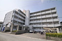 福岡県飯塚市幸袋の賃貸マンションの外観