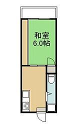暘谷駅 2.5万円
