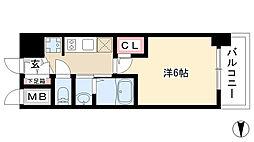 鶴舞駅 5.7万円