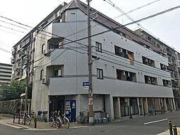 YTマンション[5階]の外観