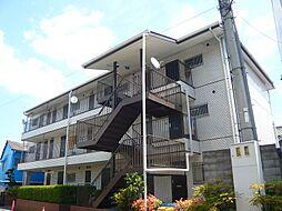 大阪府摂津市鳥飼和道1丁目の賃貸マンションの外観