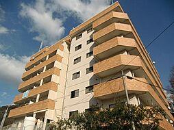 セントエルモ門田文化町[4階]の外観