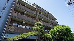 神奈川県川崎市高津区下作延5丁目の賃貸マンションの外観