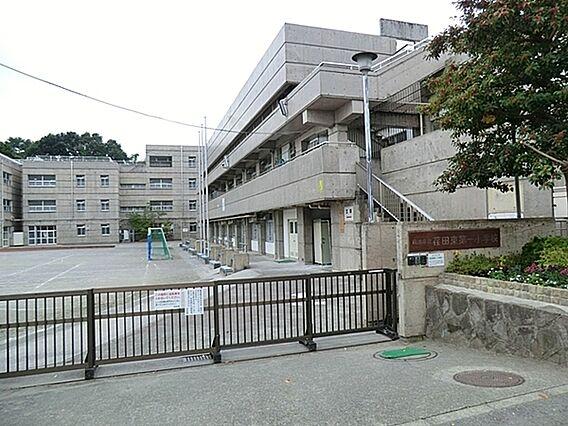 横浜市立荏田東...