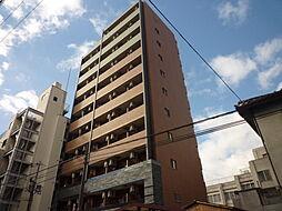 エステムコート新大阪7ステーションプレミアム[3階]の外観