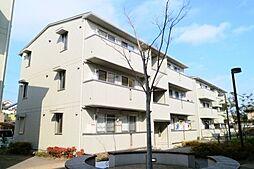グランドアトリオ神戸西B[2階]の外観