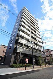 EC新大阪 オルティ[10階]の外観