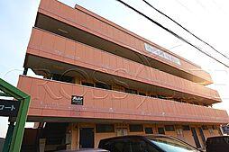 グランディアサンシャインコート[1階]の外観
