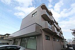 セラコート トーハチ[3階]の外観