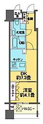 築地市場駅 14.5万円