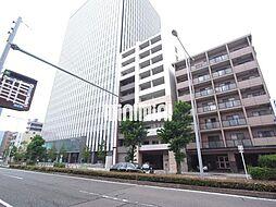 名駅アイサンメゾン[6階]の外観