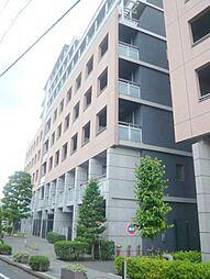 ガーデンコート蒲田[5階]の外観