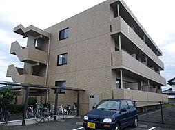 タムラヤマンション[203号号室]の外観