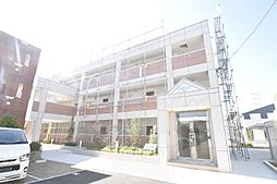 近鉄南大阪線 河内松原駅 徒歩14分の賃貸マンション