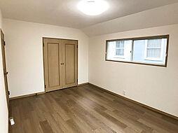 「2階洋室。」(2)