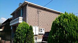 セレノ青柳[1階]の外観
