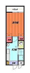 古泉駅 3.0万円