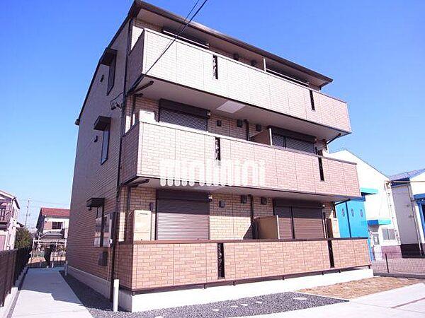 ベルデ込高 1階の賃貸【愛知県 / 名古屋市緑区】
