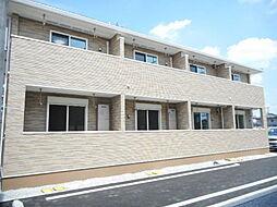 JR山陽本線 北長瀬駅 徒歩23分の賃貸アパート