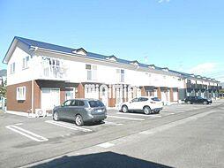 [テラスハウス] 静岡県静岡市清水区押切 の賃貸【/】の外観
