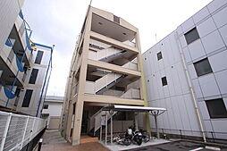 JR可部線 下祇園駅 徒歩12分の賃貸マンション