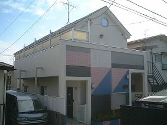 千葉県柏市明原の賃貸アパート