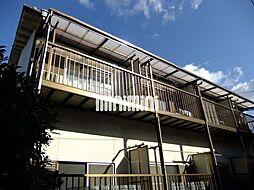 レオン八事 3号館[2階]の外観
