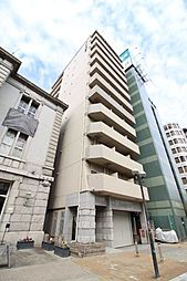 SANKOガルフタワー[4階]の外観