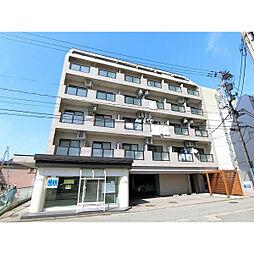 パラシオン高岡町[4階]の外観