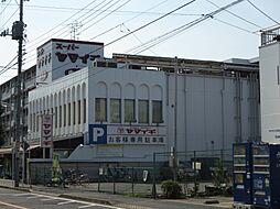 東京都江戸川区中央1丁目の賃貸アパートの外観