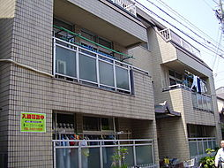 メゾン・ルミエール[3階]の外観