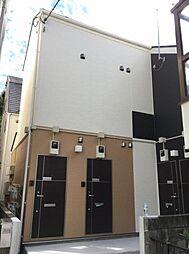 リトル・タウン西台[2階]の外観