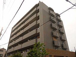 エトワールブリアンII[2階]の外観