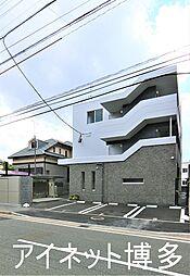 福岡市地下鉄箱崎線 貝塚駅 徒歩7分の賃貸マンション