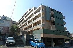 サンハイム西寺尾[704号室]の外観