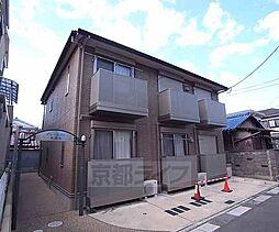 JR東海道・山陽本線 長岡京駅 徒歩5分の賃貸アパート