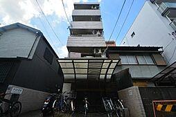 アスク正木[5階]の外観