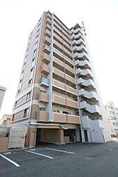 ハイネス槻田[12階]の外観