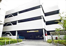 共用部 駐車場 2019.5月