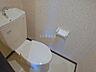 トイレ,1LDK,面積35.64m2,賃料4.5万円,バス じょうてバス十五島公園下車 徒歩2分,,北海道札幌市南区藤野二条6丁目6番13号
