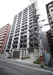 プラウドフラット新大阪[10階]の外観