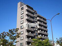 スフィアハザキ[6階]の外観