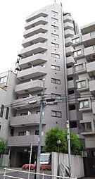エクセリア早稲田II[902号室]の外観