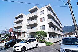 藤松スカイハイツ[2階]の外観