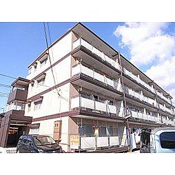 奈良県香芝市磯壁3丁目の賃貸マンションの外観