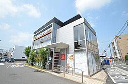 愛知県名古屋市中川区三ツ屋町2丁目の賃貸マンションの外観