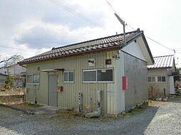 飯坂温泉駅 4.0万円