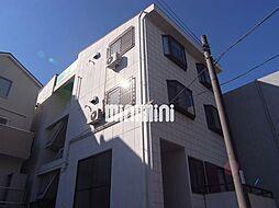 コーポ加藤[4階]の外観