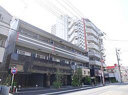 メインステージ千住中居町[7階]の外観